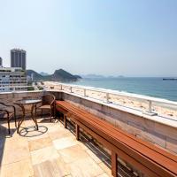 MZ Apartments Penthouse Copacabana