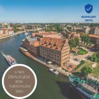 Hotel Królewski – hotel w Gdańsku