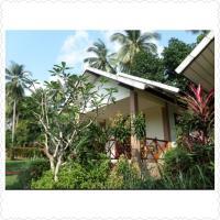 Tropical garden samui, отель в Липа-Ное