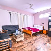 Hotel Aashiyana, hotel in Kalimpong