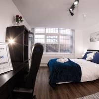 SAV Apartments Rutland Leicester