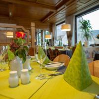 蘇姆阿特施羅斯蘭迪伊爾酒店,科琴斯頓巴赫的飯店