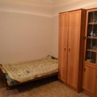 Квартира на 40 лет победы, отель в Юрьевке