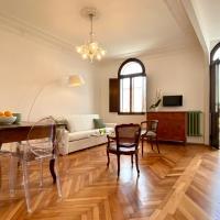 Venetian Palace Green Apartment R&R