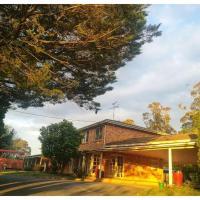 Poplars Inn Mittagong, hotel in Mittagong