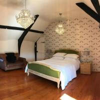Lower Burston B&B