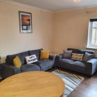 SAV Apartments Watford