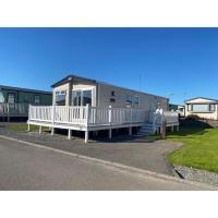 37 Bay View Oceans Edge by Waterside Holiday Lodges
