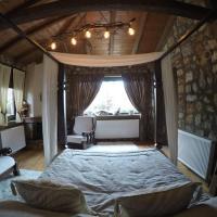 Luxury Studios – hotel w mieście Palaios Agios Athanasios