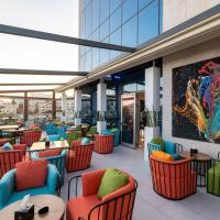 فندق كورال تاور باي هانزا، فندق في عمّان