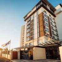 Premier Hotel Cape Town, hotel in Cape Town
