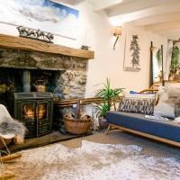 Snowdonia Stone Cottage, hotel in Beddgelert