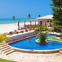 Windtown Beach Hotel, hotel em Cumbuco