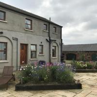 Charming 3-Bed Cottage Moira - Hillsborough