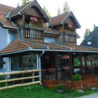 Konaciste i restoran Kamena Gora-Ruza