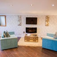 Albion Guest House & Apartments, hotel in Pembroke Dock