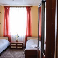 На Крикковском, отель в Кингисеппе