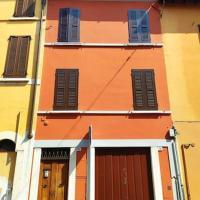 Alloggio Borgo Trento