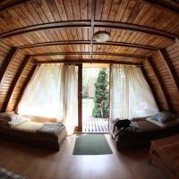 Ośrodek Wypoczynku i Rekreacji Rejów – hotel w mieście Skarżysko-Kamienna
