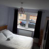 RentUnique St Georges 2x 2 bed amazing apartments moments from centre