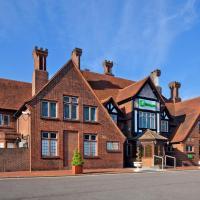 Holiday Inn London-Bexley, an IHG Hotel, hotel in Bexley