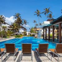 Taiba Beach Resort Casa 2.2 Terreo, hotel in São Gonçalo do Amarante