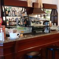 Hotel Ristorante Cibarium, hotel em Gualdo Tadino