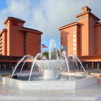 Perdido Beach Resort, hotel in Orange Beach