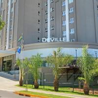 Deville Prime Campo Grande, hotel in Campo Grande