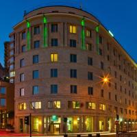 Holiday Inn Genoa City, an IHG hotel, hotel in Genoa