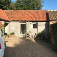 Long Barn Guest Accommodation, hotel in Southwell