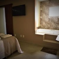 Terra D` Ouro Apart Hotel, hotel in São João del Rei