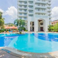 Waterfront Suites Phuket by Centara, отель в городе Карон-Бич