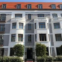 Gatsby Hotel Blankenberge - Adults Only, hotel in Blankenberge