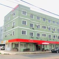 Hotel Da Praia Grupo de Hotéis Mar e Mar