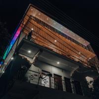 Olifant Hall & Guest House Batticaloa