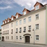 Adler-Hotel Delitzsch, hotel in Delitzsch