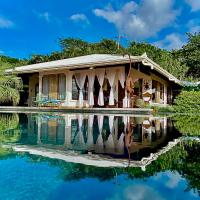 Wonderful Paradise, отель в Атенасе
