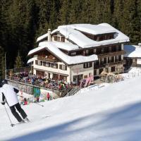Schifer Berghaus, hotel in Klosters