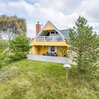 Holiday home Vejers Strand XV