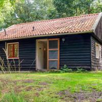 Child-friendly Holiday Home in Rheezerveen with Garden