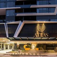 Arise Atlas, hotel in South Brisbane, Brisbane