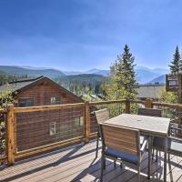 Immaculate Winter Park Home Hot Tub and Views!