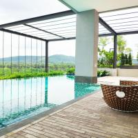 Urban Escapes - Bell Suites, Sepang with Open Pool Access