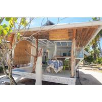 Chez christiane, hotel in Tikehau