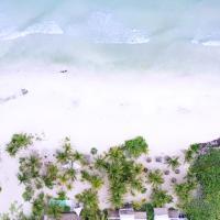 Almaplena Beach Resort