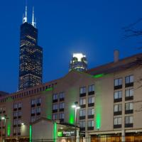 Holiday Inn Hotel & Suites Chicago - Downtown, an IHG Hotel
