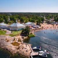 Västervik Resort, hotell i Västervik