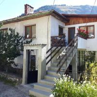 Guest house Denitsa, хотел в Триград