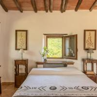 Agriturismo Le Pianore, hotell i Cinigiano